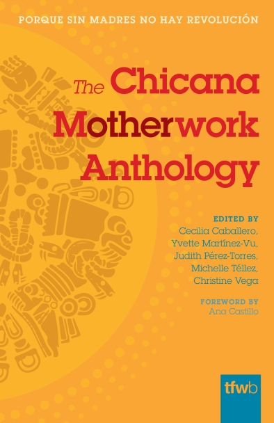 Chicana Motherwork Book Cover
